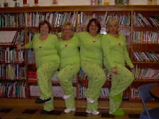 Pajama day at school