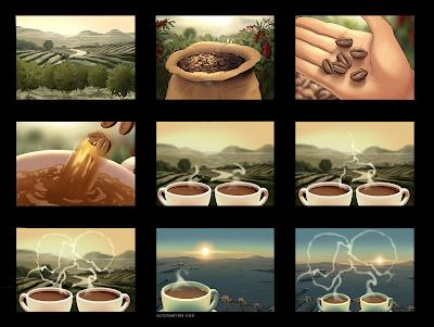 Картинки за добро утро, слънчев ден и приятна вечер - Page 2 Jacobs+coffee