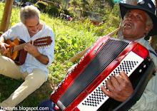 Músicos do Cultura nos Bairros