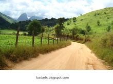 Estrada dos Frades