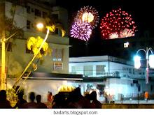 Ano Novo na Praça Olímpica