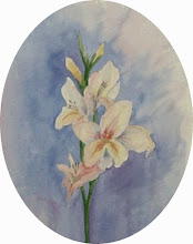 August Flower