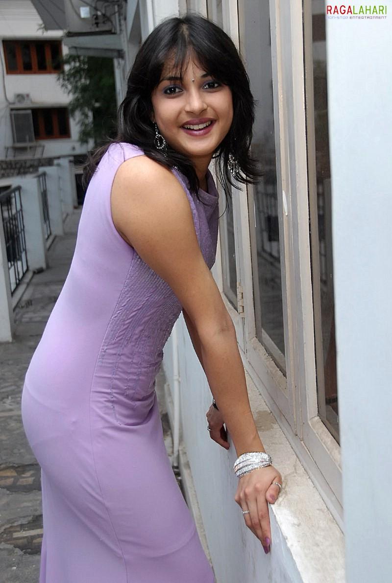 Hot South Indian Actress Panty Line