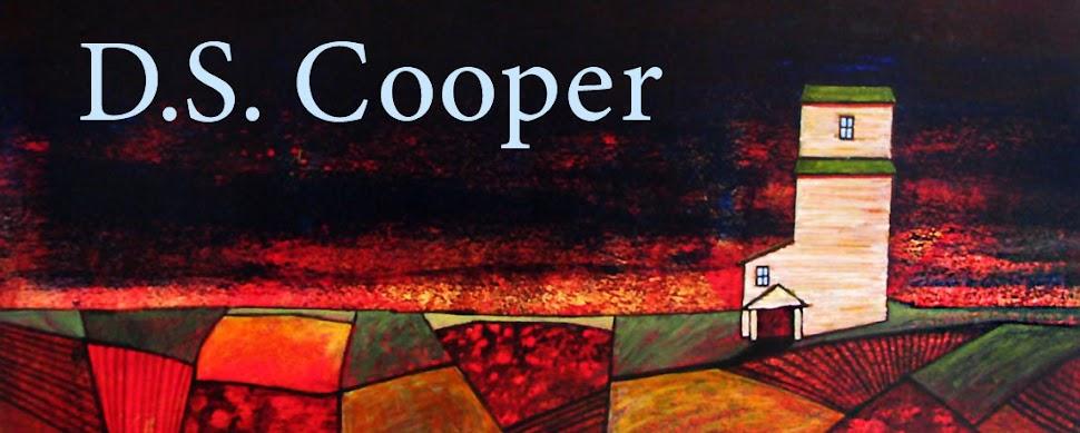 David S. Cooper's Art