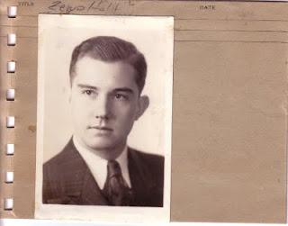 Cecil Zeno Holt