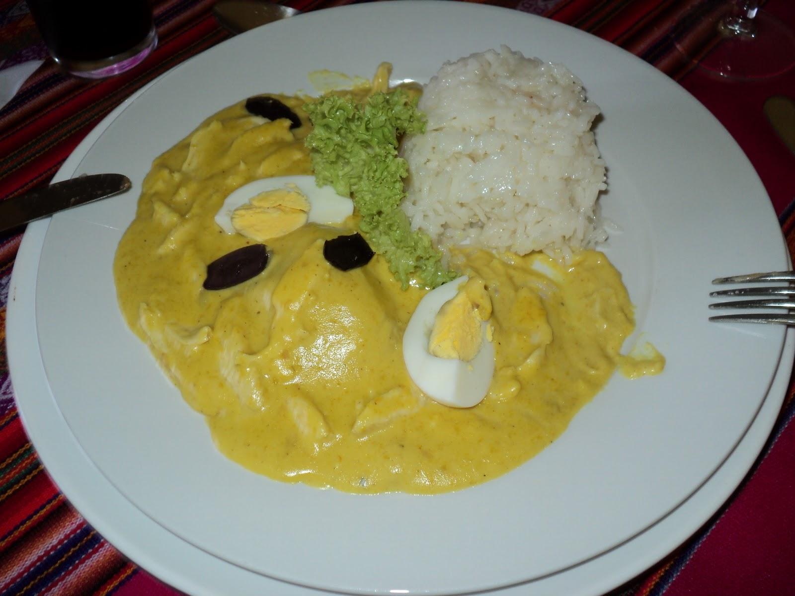Comidas peruanas que tu debes probar taringa Gastronomia jujuy