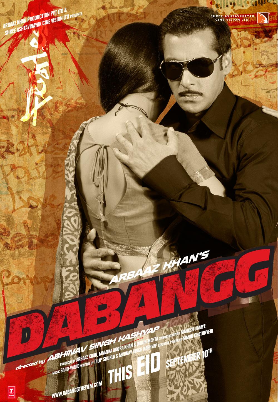 bollywood movie dabangg