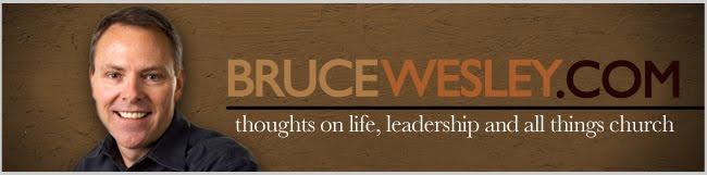 Bruce Wesley