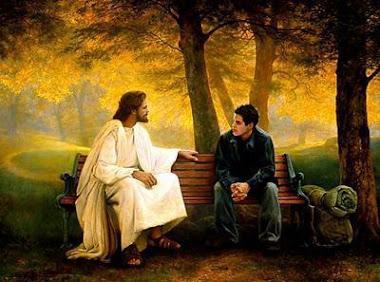 El consejo de Jesucristo al joven rico