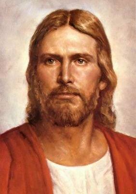 Jesucristo nuestro Salvador.