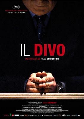 Il Divo (Paolo Sorrentino, 2008)