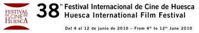 web Festival Huesca