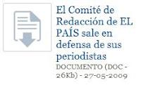 nota de EL PAIS (DOC)