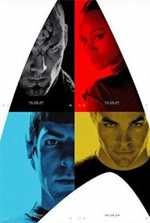 crítica de `Star Trek 2009´