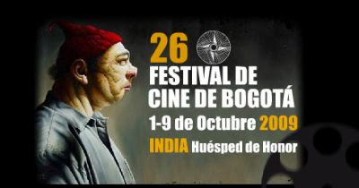 web Festival de Cine de Bogotá