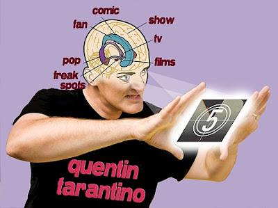acceder al Especial Quentin Tarantino