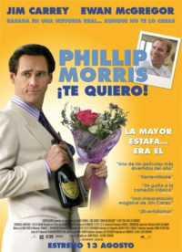cartel de `Phillip Morris...´