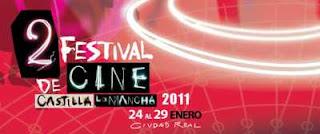 web Festival Castilla La Mancha
