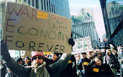 2002 NYC Anti-WEF Protest