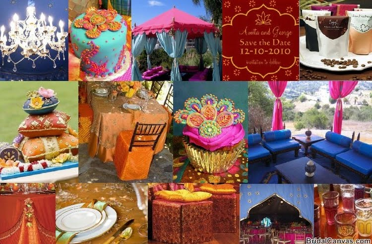 Ratuku creations what is your theme for Arabian party decoration ideas