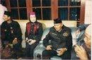 Abah Haji Tb.Atta Sugriwa Ketua Dewan Pendiri&Pembina BPPKB