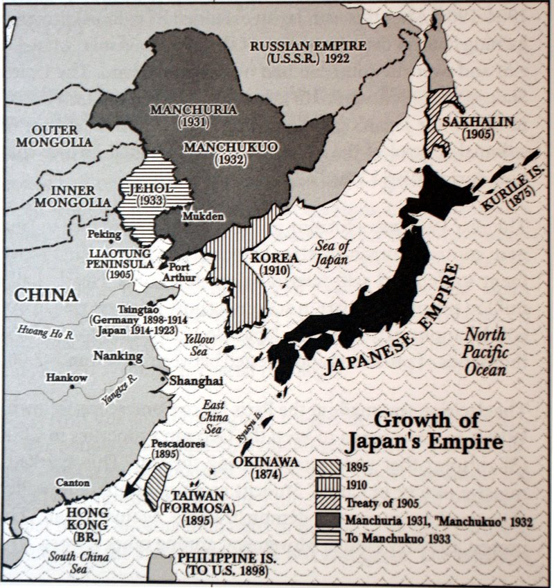 an analysis of the japanese colonialism in korea This thesis examines the impact of the japanese colonial period in korea  examining the institutions developed during this period of colonialism in these.