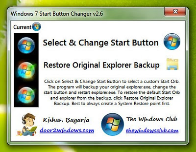 Download Vista/Win7 Style Builder