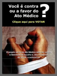Vote no site do Coren