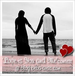 ::Love is you and me Contest::