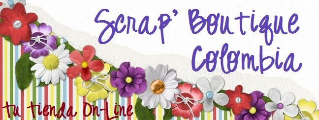 Scrap' Boutique Colombia