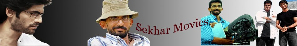 Sekhar Kammula Movies