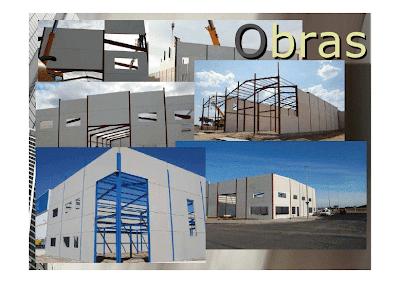 Empresas constructoras de naves prefabricadas empresa - Locales prefabricados ...