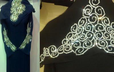 Dubai Abaya Fashion on Ilovehishma  Afrian Fashion Sells Dubai Style Abayas
