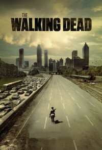Season 2 of The Walking Dead