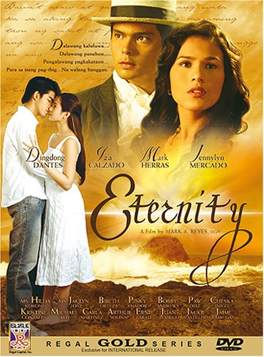 Eternity movie