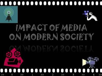 impact of visual media