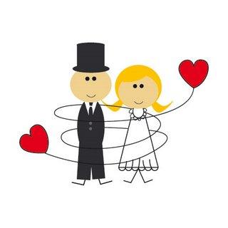 Il blog di s la rivista per chi si sposa giugno 2010 for Disegno sposi
