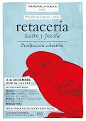 Nuestro libro: Retacería. Teatro y Poesía