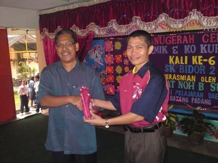 En Mohd Adnan (YDP PIBG)