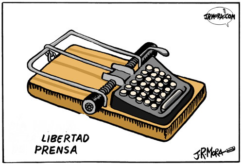 Enemigos de la prensa