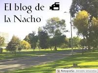 Blog de la Nacho en vivo por Stickcam