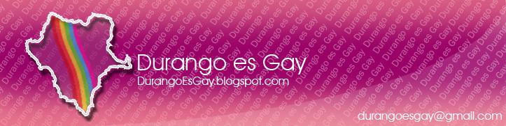 Durango Es Gay