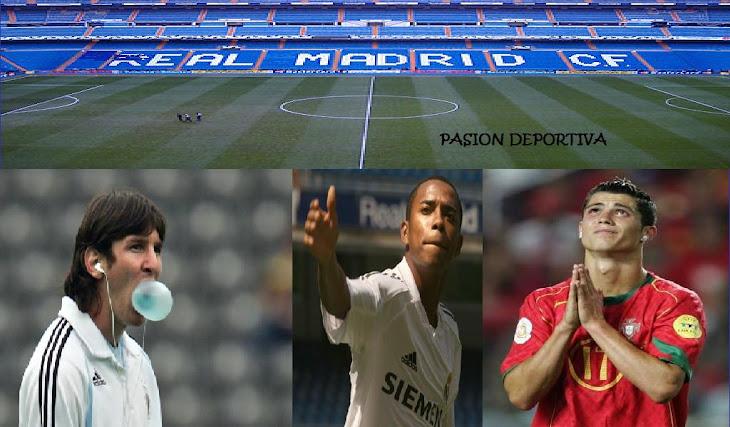 Pasion Deportiva