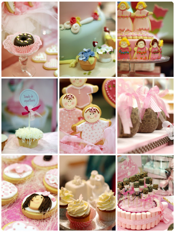 Detalles de las tartas y galletas del SUGAR- VelocidadCuchara.com