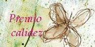 Este blog tiene 4  premios Calidez