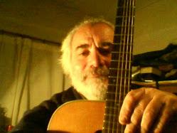 con mi guitarra