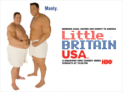 640x480 gymbuddies Little Britain is an award winning character based comedy sketch show which ...