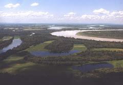 Entre los ríos Paraná y Uruguay