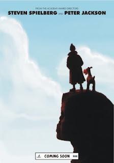 The Secret of the Unicorn 3D Movie 2011
