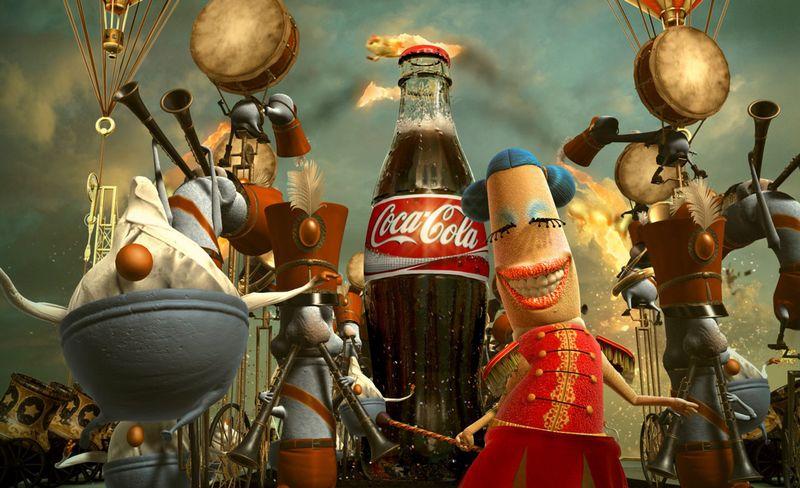 Agencia Coca Cola